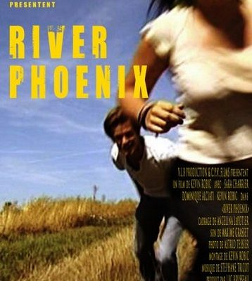 River Phoenix : a Short film on american actor