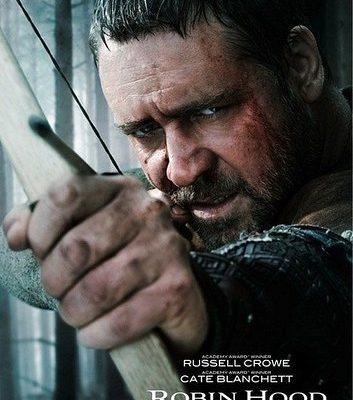 Robin hood : trailer / Trailer 2 (VOSTFR/HD)