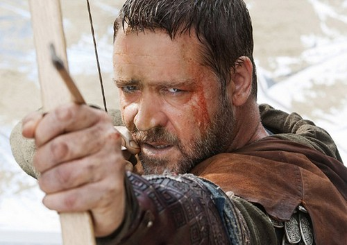 Robin hood : Band-Annonce / Trailer (VOSTFR/HD)