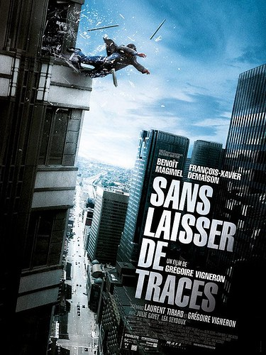 Sans Laisser De Traces : Bande-Annonce / Trailer (VF/HD)