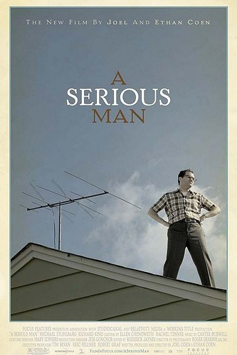 Serious Man : Bande-Annonce / Trailer (VOSTFR/HD)