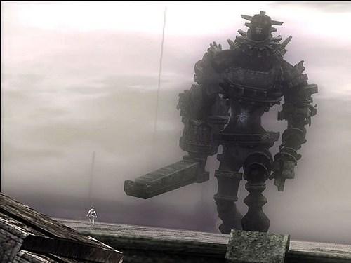 Shadow Of The Colossus porté sur grand écran