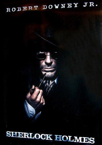 Sherlock Holmes : Bande-annonce
