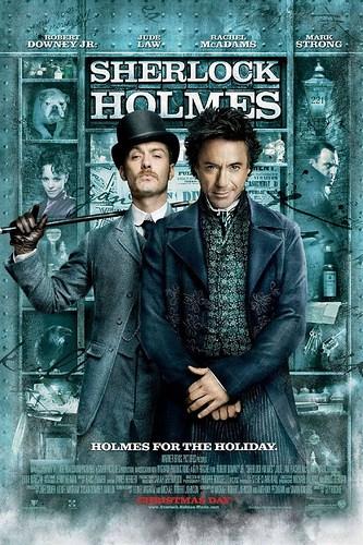 Sherlock Holmes : Bande-Annonce / Trailer (VOSTFR/HD)