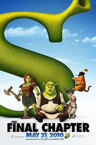 Shrek 4 : Bande-Annonce / Trailer (VOSTFR/HD)