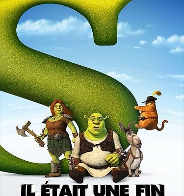 Shrek 4 – It Was An End : Bande-Annonce / Trailer (VF/HD)