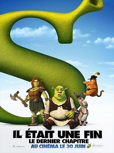 Shrek 4 – Il Etait Une Fin : Bande-Annonce / Trailer (VF/HD)