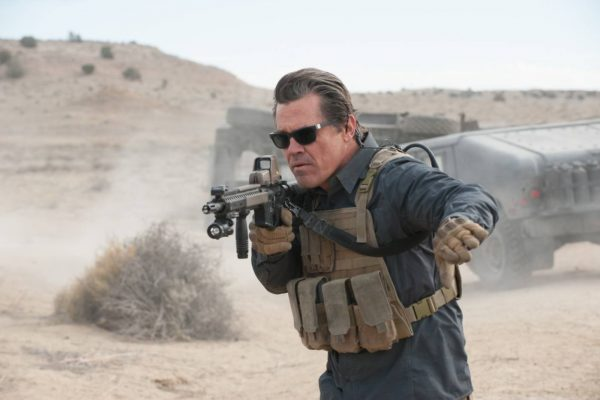 SICARIO : the WAR OF THE CARTELS, a successful sequel – Review
