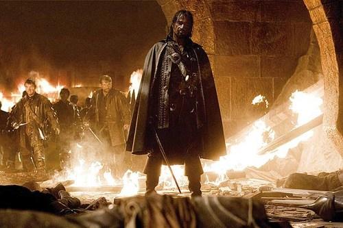Solomon Kane : Bande-Annonce / Trailer (VOSTFR/HD)