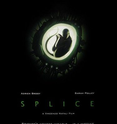 Splice : Extract (VO/HD)