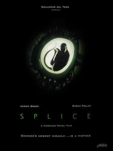 Splice : Extrait (VO/HD)