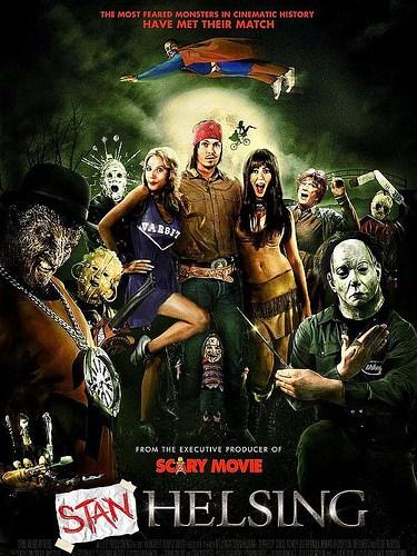 Stan Helsing : Bande-Annonce / Trailer (VO/HD)