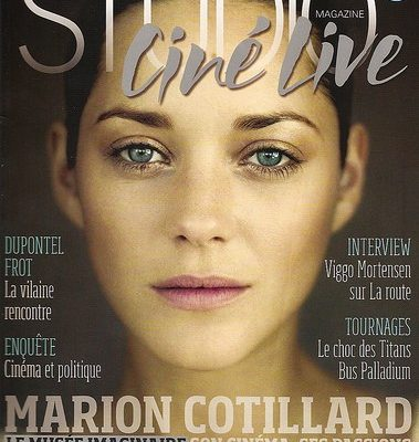 Studio Ciné Live #10 / December 2009