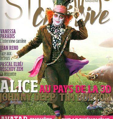 Studio Ciné Live #14 / April 2010