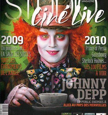 Studio Ciné Live Hors-série #4 – Review 2009 / Preview 2010