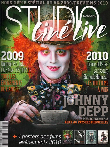 Studio Ciné Live Hors-Série #4 – Bilan 2009 / Preview 2010