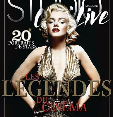 Studio Ciné Live Hors-série N°3 : the legends of The cinema