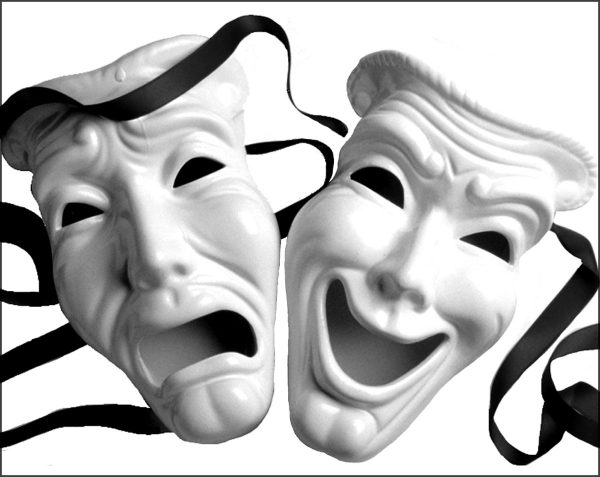 Games for acting: we develop acting skills in children, adolescents and adults