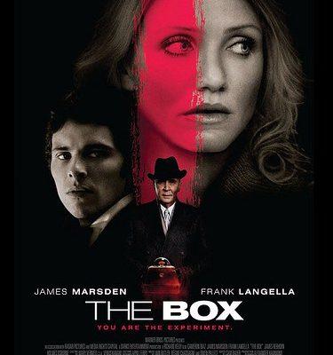 The Box : trailer (VOSTFR/HD)
