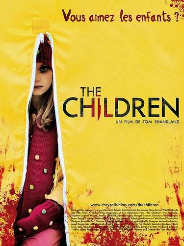 The Children : trailer (VOSTFR / HD)
