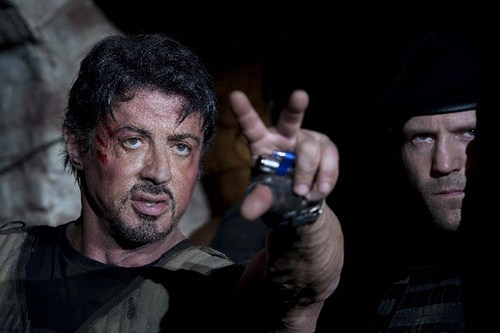 The Expendables : Bande-Annonce / Trailer (VO/HD)