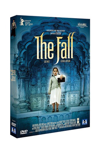 The Fall : Bande-annonce