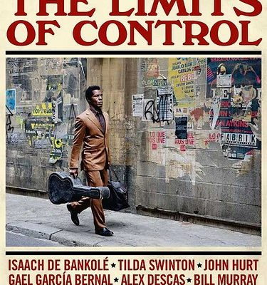The Limits Of Control : Band-Annonce / Trailer (VOSTFR/HD)