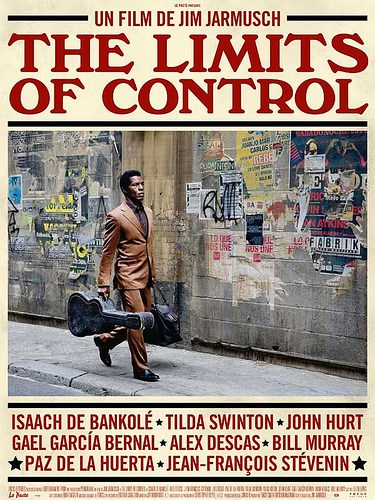 The Limits Of Control : Bande-Annonce / Trailer (VOSTFR/HD)
