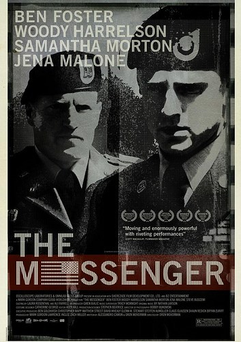 The Messenger : Trailer (VO/HD)