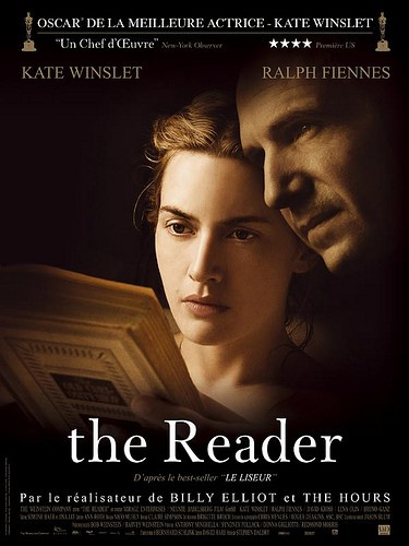 The Reader : Bande-annonce