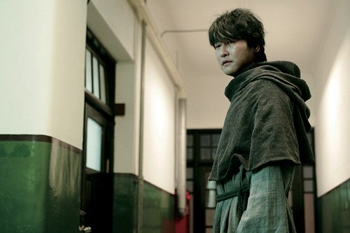 Thirst : trailer for the next Park Chan-Wook