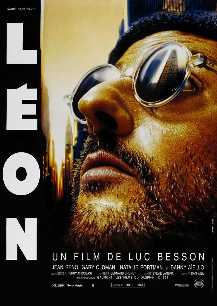 Top film, les films indispensables de Desmond