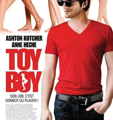Toy Boy : trailer