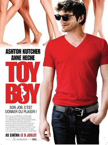 Toy Boy : Bande-annonce