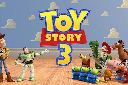 Toy Story 3 : First teaser