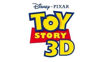 Toy Story et Toy Story 2 en 3D : Spot TV US