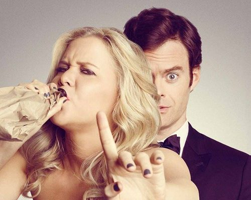 TRAINWRECK Judd Apatow : new preview