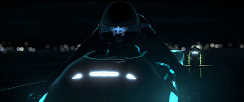 Tron Legacy : Premier teaser