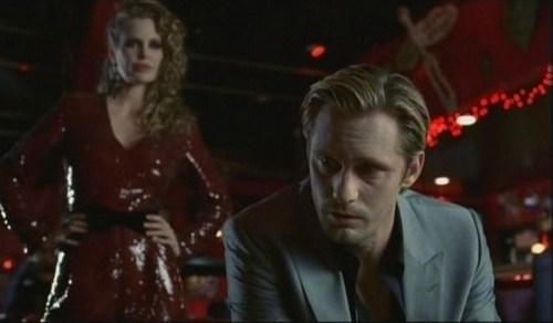 True Blood : Saison 3 – Minisode / Webisode 1 – Eric & Pam (VO/HD)