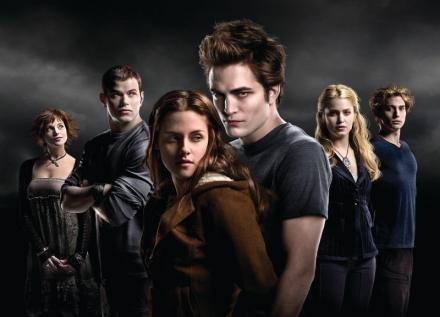 Twilight 2 : released in November of 2009