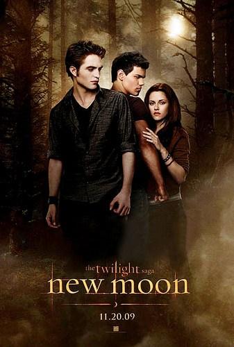 Twilight – Chapitre 2 : Tentation : Première bande-annonce