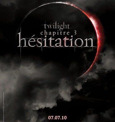 Twilight – Chapitre 3 : Hesitation-Bande-Annonce / Trailer (VF/HD)