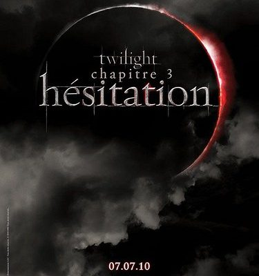 Twilight – Chapitre 3 : Hesitation-Bande-Annonce / Trailer (VOSTFR/HD)