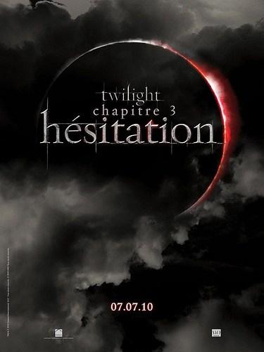 Twilight – Chapitre 3 : Hésitation : Bande-Annonce / Trailer (VOSTFR/HD)
