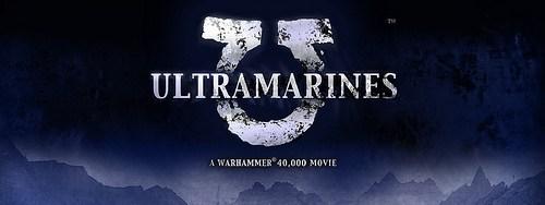 Ultramarines : Bande-Annonce / Trailer (VO/HD)