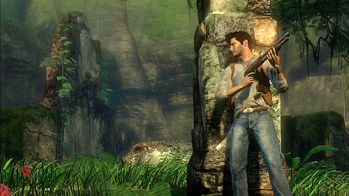 Uncharted : After the video game, the movie