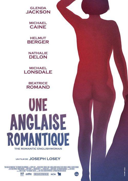 « UNE ANGLAISE ROMANTIQUE » (1975) : leçon de réalisme par Joseph Losey