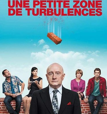 A Small Area Of Turbulence : Bande-Annonce / Trailer (VF/HD)