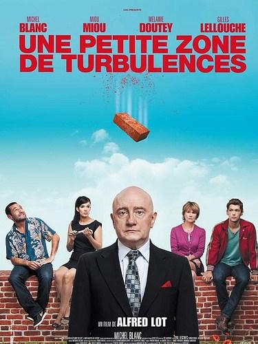 Une Petite Zone De Turbulences : Bande-Annonce / Trailer (VF/HD)