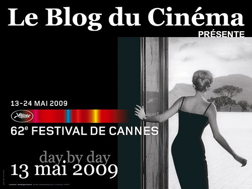 [video] 62nd Cannes film Festival – Day by Day – may 13, 2009